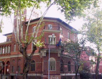 La Sede Centrale