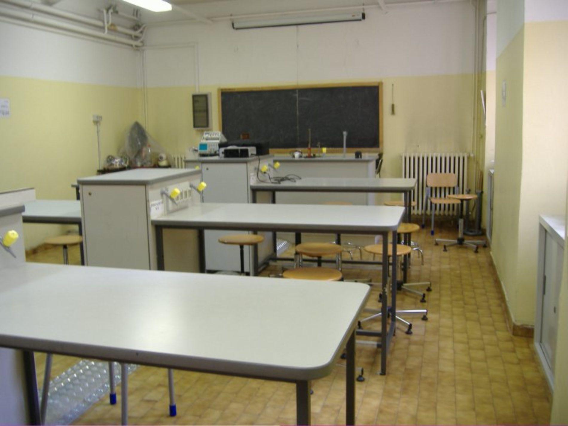 LIM e laboratori