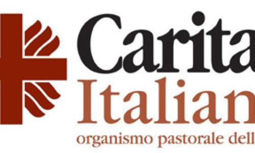 Emporio Caritas – Raccolta alimentare