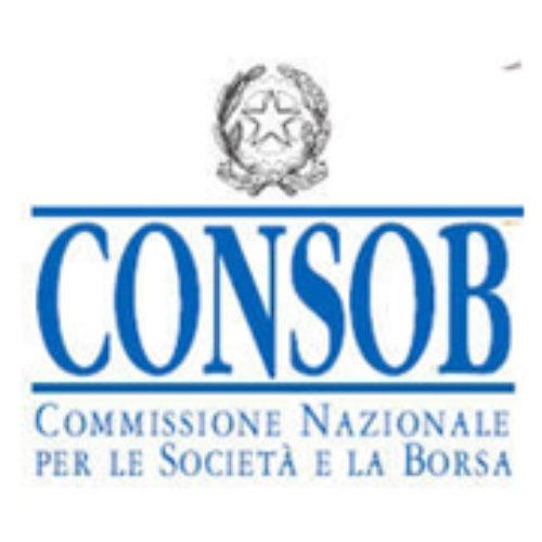 Educazione Finanziaria presso la CONSOB