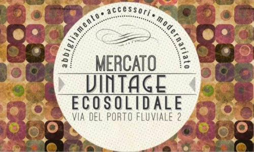 ASL Mercato Ecosolidale (S. Egidio)