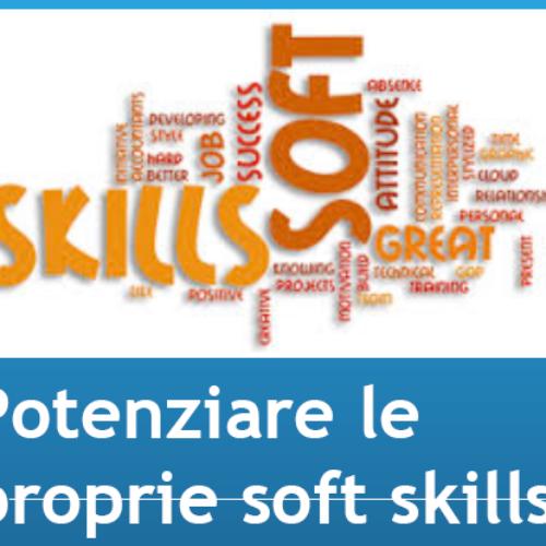 Corso Soft Skills
