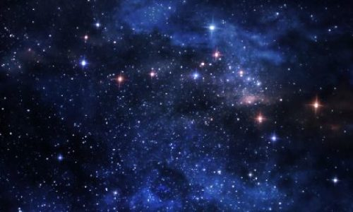 Una scuola sotto le stelle