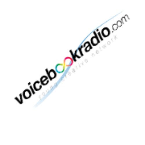 Voicebook Radio