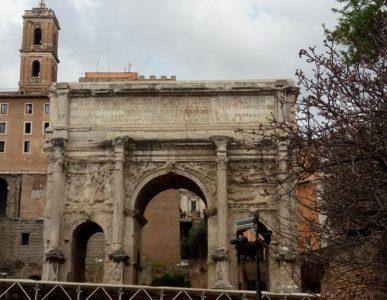 Roma Augustea - Documentazione fotografica