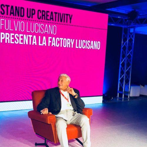 Fulvio Lucisano – Il cinema, la storia e la cultura giovanile