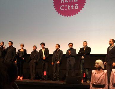 Cast di Addio fottuti musi verdi