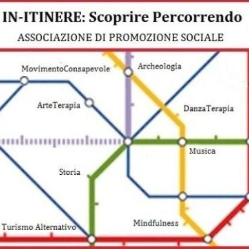 """Alternanza Scuola Lavoro – Classi III, IV e V – """"Arte senza Pietà"""""""