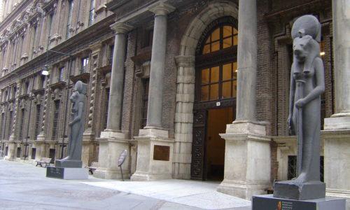 Visita al Museo Egizio di Torino – Programma