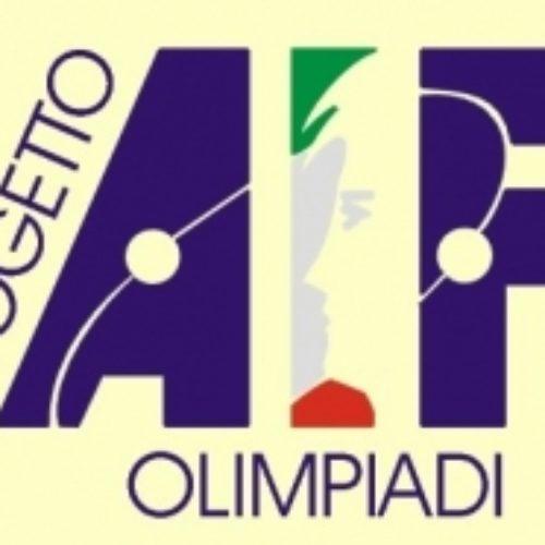 Olimpiadi di Fisica – Fase di istituto