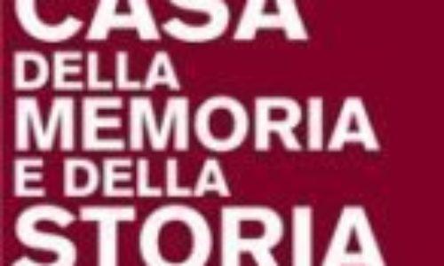 """ASL """"Il mestiere dello storico""""  – prossimo appuntamento"""