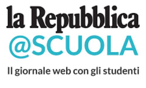 Repubblic@SCUOLA: giornalista a scuola con Repubblica