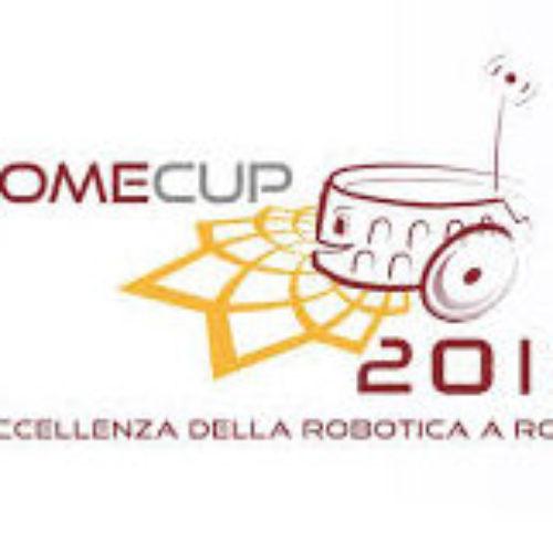Rome Cup 2018 – partecipazione Convegno e Laboratori – 16 aprile