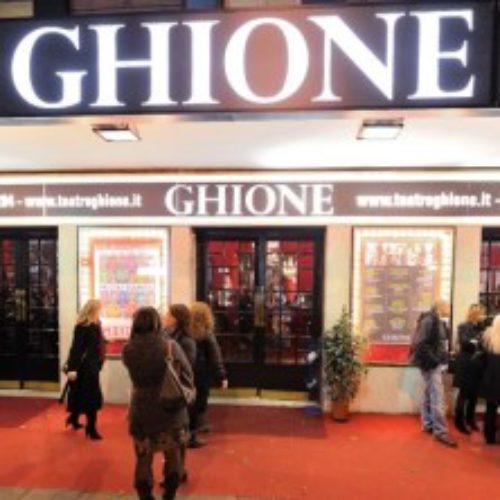 Alternanza scuola lavoro con il Teatro Ghione