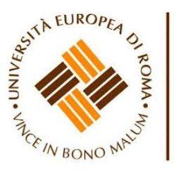 Test di orientamento – Università europea di Roma