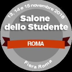 Salone dello Studente: programma e indicazioni di partecipazione