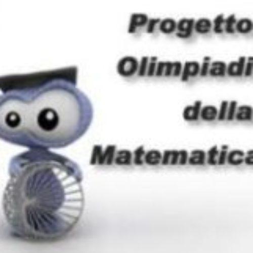 Allenamento Olimpiadi di Matematica