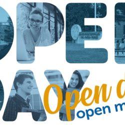 Open Day Università Cattolica – 23 novembre 2018