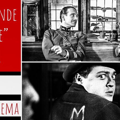 Progetto Storia e Cinema nel '900 – Edizione 2018/19 – Iscrizioni