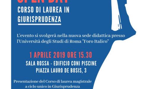 Nuovo canale didattico del Corso di Laurea magistrale a ciclo unico in Giurisprudenza  presso
