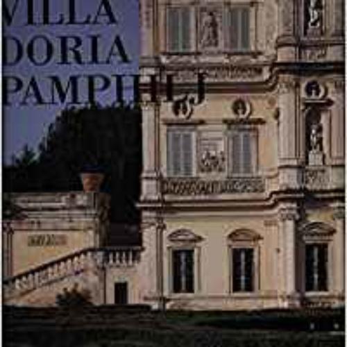 Villa Pamphilj attraverso il tempo: incontro con Carla Benocci