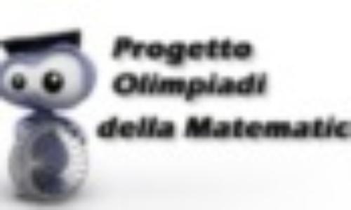 Olimpiadi di matematica – Gara a squadre mista