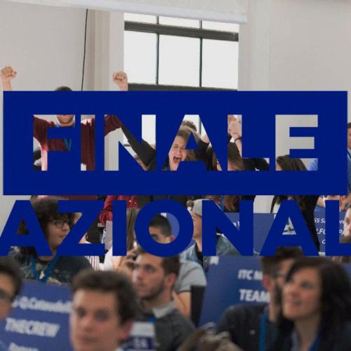 Young Business Talents: le nostre squadre MAGICTEAM e HAT3TRICK alla finale nazionale!