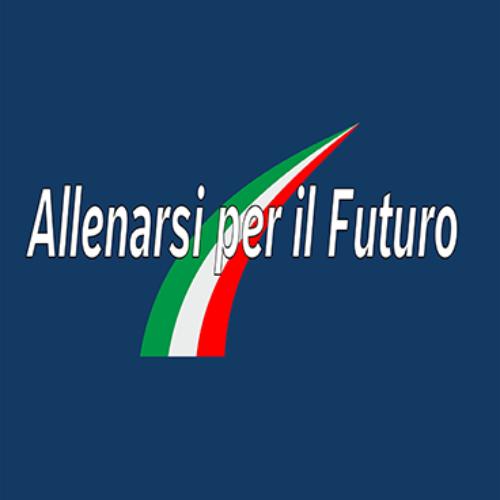 Allenarsi per il Futuro DIGITAL #andiamoavincere
