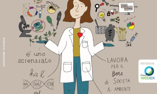 25/5 Università della Tuscia –  Open Day Biotecnologie