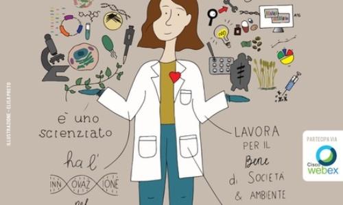 UNITUS: Evento Orientamento sulle Biotecnologie – 29 maggio 2020